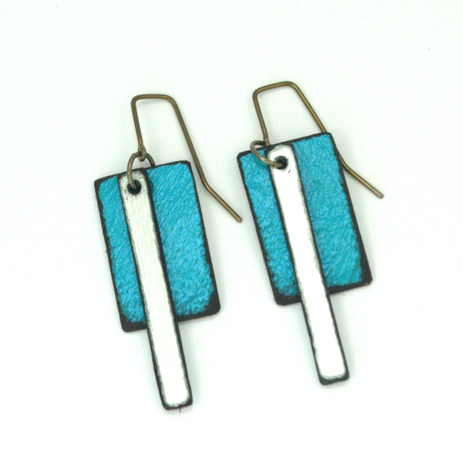 Bronco Sue Earrings