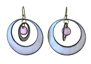 Hoop Dancer Earrings