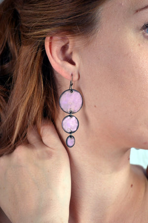 Round Up Earrings