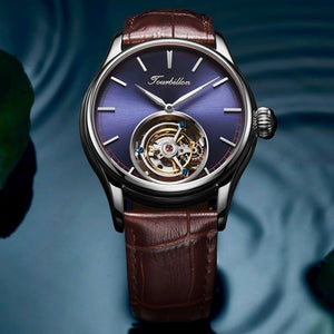 Planet Edition: Classic Tourbillon Watch