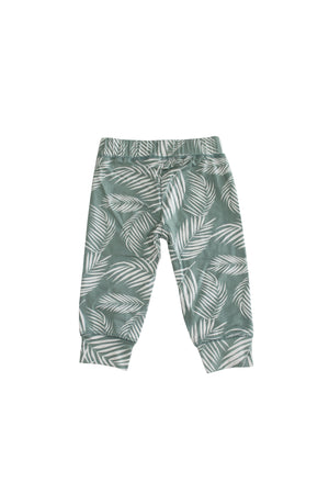 Leggings - Jade Frond