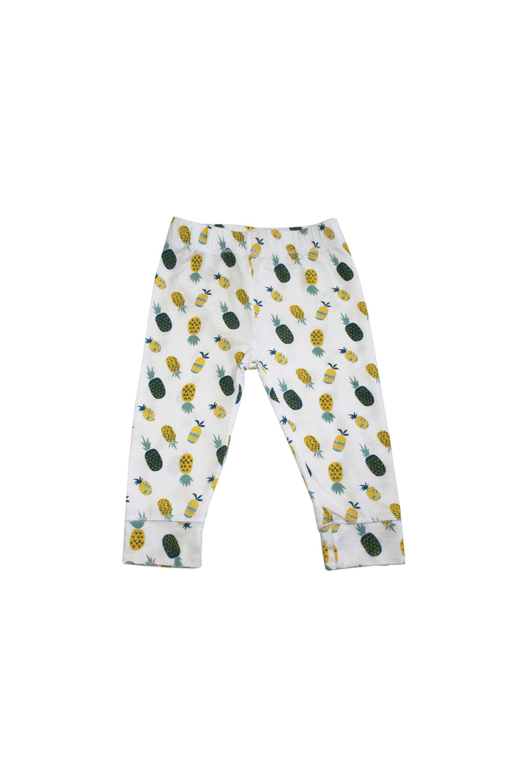 Leggings - Pineapple