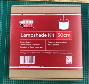 Lampshade Making Kit 30cm