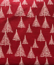 Load image into Gallery viewer, Christmas Scandi Fabric