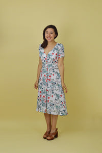 Nina Lee KEW DRESS