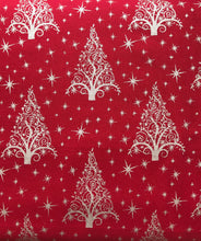 Load image into Gallery viewer, Christmas Cotton Fabric