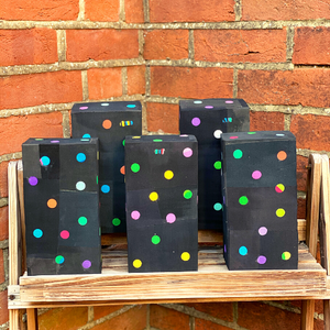 Dots for Spots (Limited Edition)