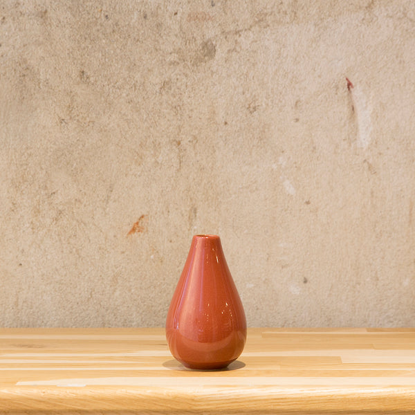 Monday Sunday Rika Vase Vases Red