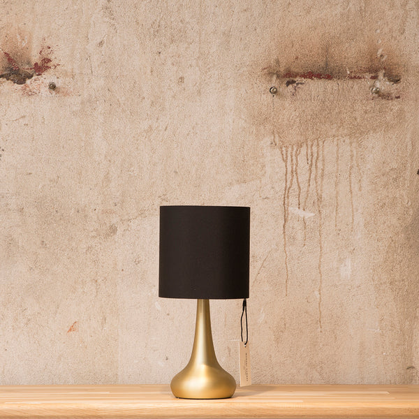 Monday Sunday Vagna Lamp Lighting Black