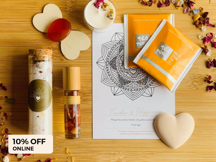 10% off Little Box Of Kindness