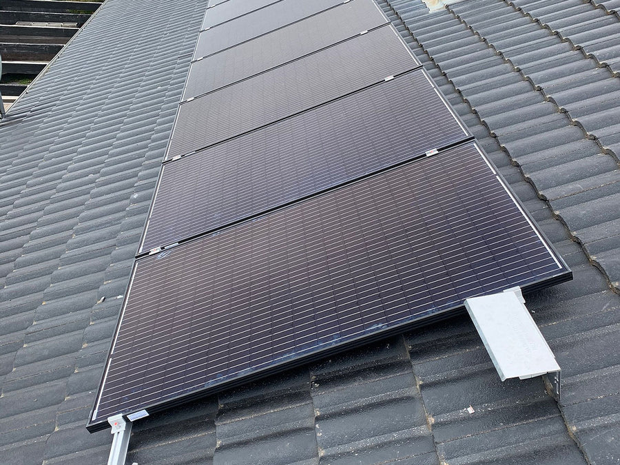 Free Solar Appraisal - Adam Bird Electrics