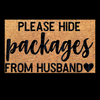 Hide Packages