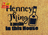 Henney Thing is possible