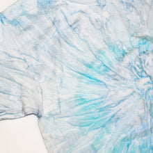 Load image into Gallery viewer, Onederful Co. Boys Sky Aqua Tie Dye Tee