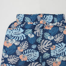 Load image into Gallery viewer, Onederful Co. Toddler Boys 2pc Matching Tropical Set Shorts