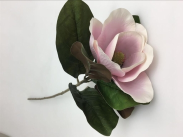 73CMH ARTIFICIAL FLOWER - MAGNOLIA PINK