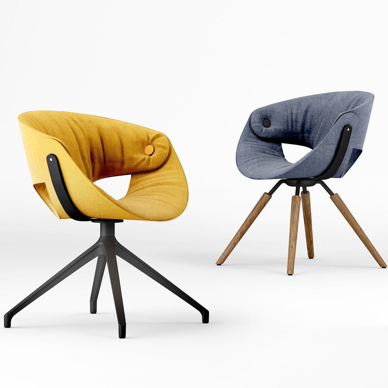 FL@T CHAIR | Tonon