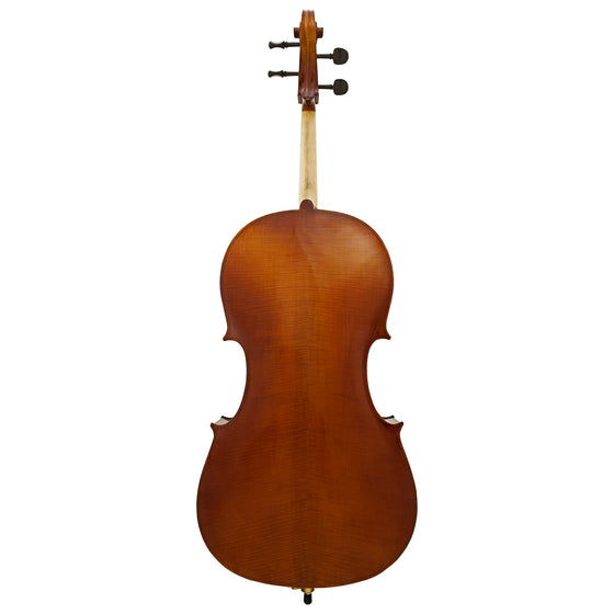 Maple Leaf Strings SM110 1/4 Size Cello Outfit