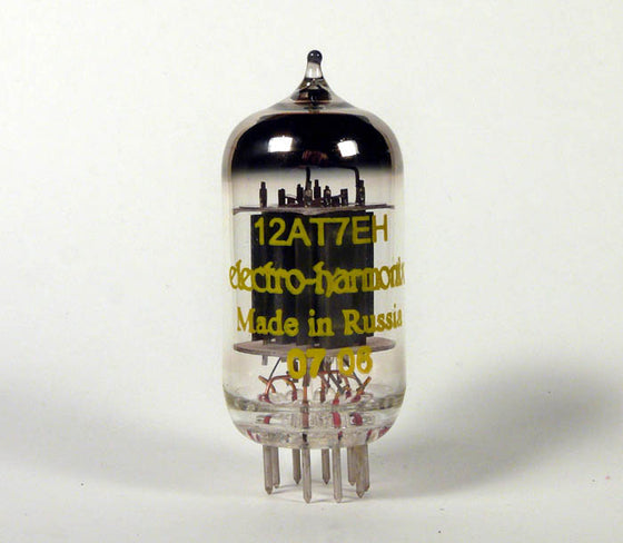 ElectroHarmonix 12AT7EH Preamp Tube