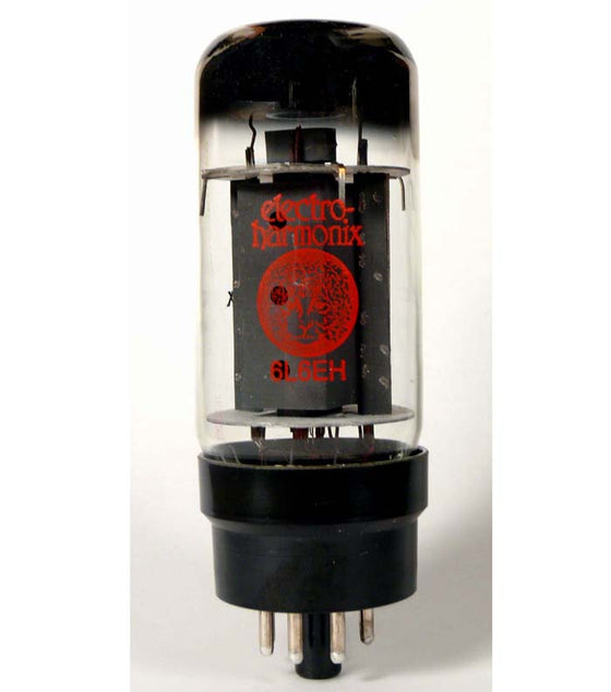 ElectroHarmonix 6L6EH Platinum Match Power Tube