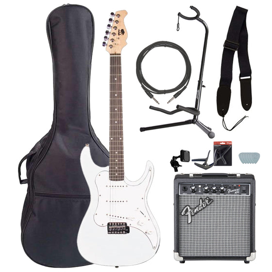Electric Guitar Pack