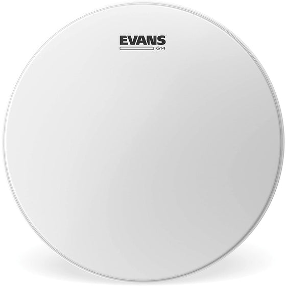 "Evans 14"" G14 Coated Drum Head"