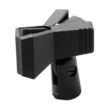 On-Stage Clothespin Style Mic Clip