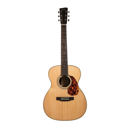 Recording King RO-328 000 Solid Adirondack Top Acoustic Guitar