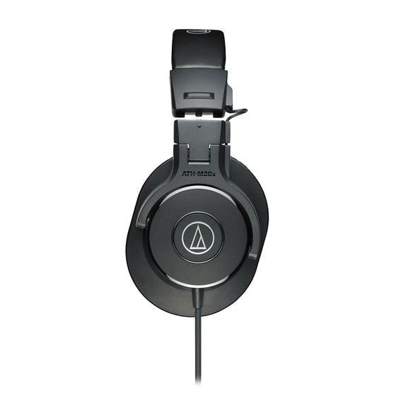 Audio Technica ATH-M30X Closed Back Headphones