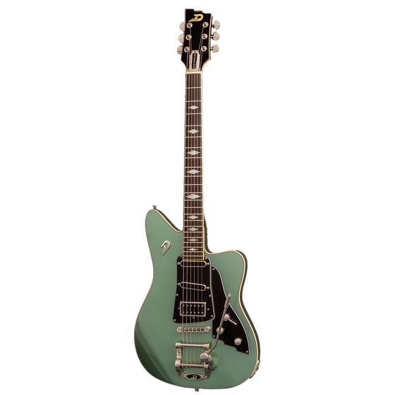 Duesenberg Paloma Catalina Harbor Green