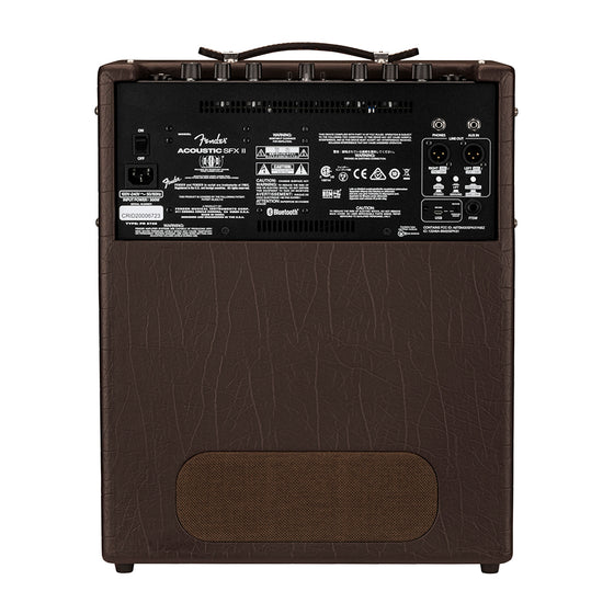 Fender Acoustic SFX II Acoustic Amp