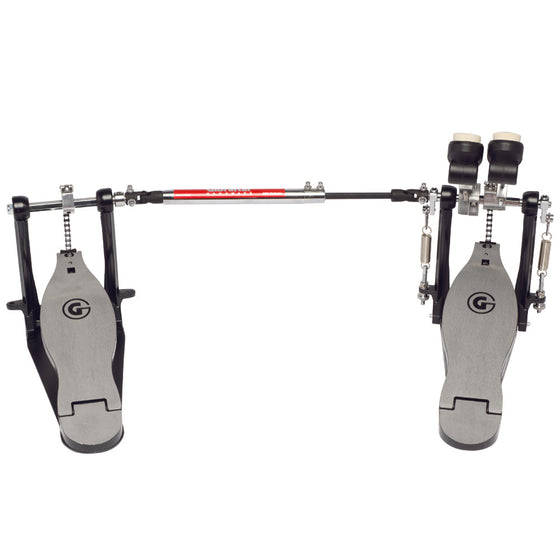4000 Series Chain Drive Double Pedal