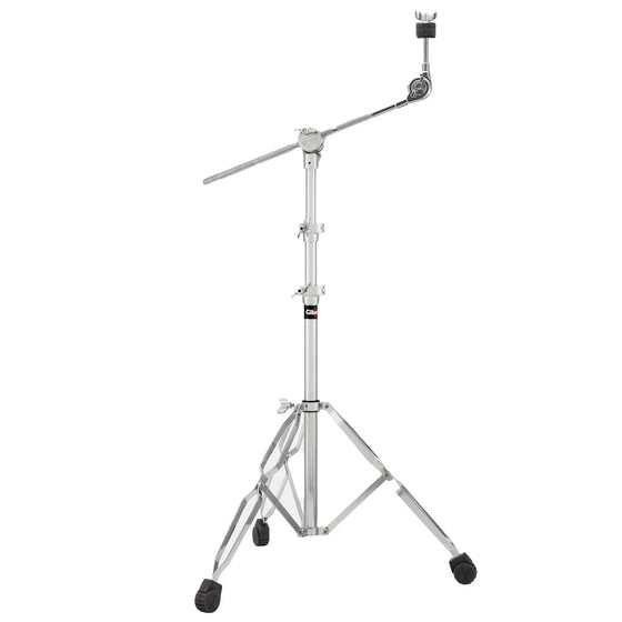 Gibraltar 5000 Series Medium Double-Braced Boom Cymbal Stand
