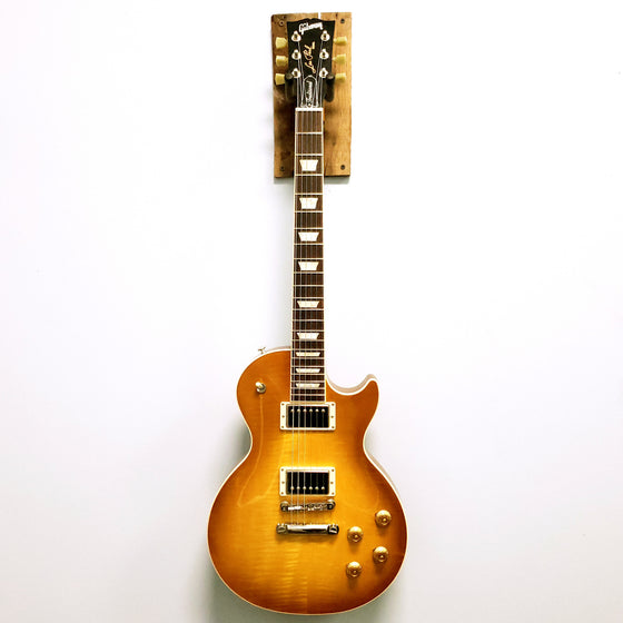 Gibson Les Paul Traditional Flamed Honeyburst 2017 w/OHSC
