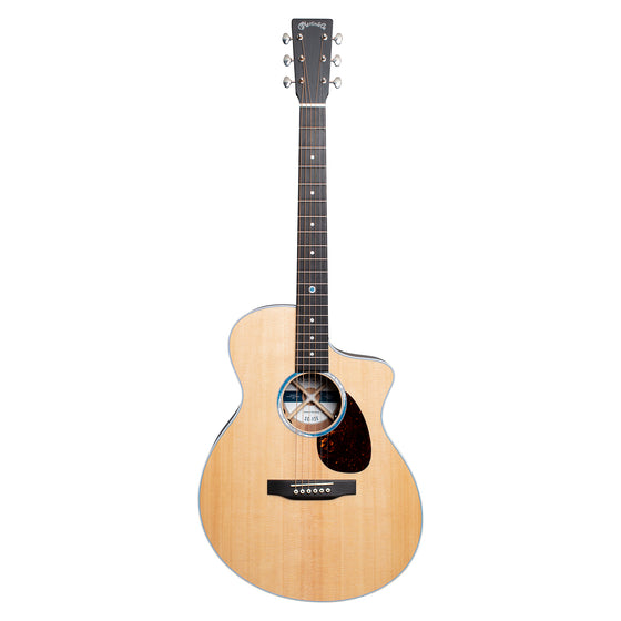 Martin SC-13E Acoustic Guitar w/Gig Bag