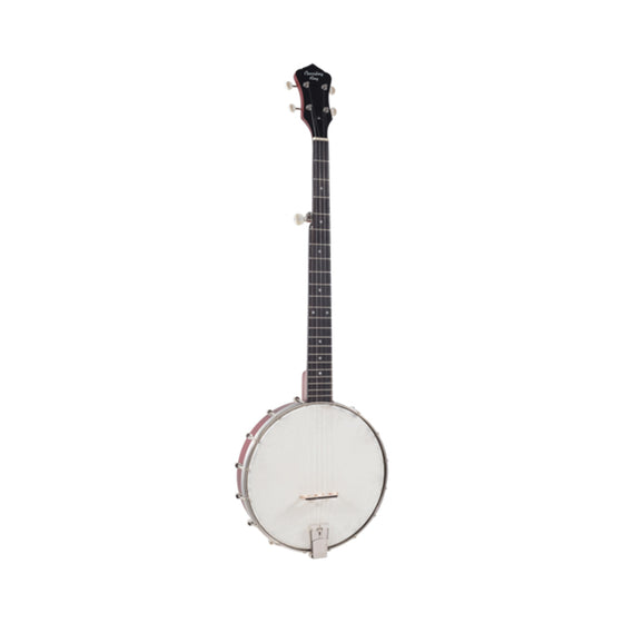 Recording King Dirty 30's Open Back Banjo