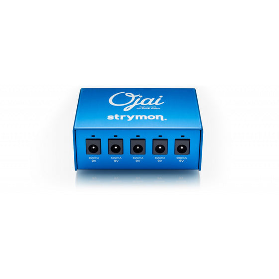 Strymon Effects Ojai High Current DC Power Supply