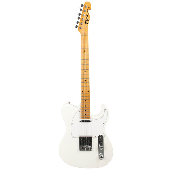 Tagima TW-55 Pearl White Electric Guitar