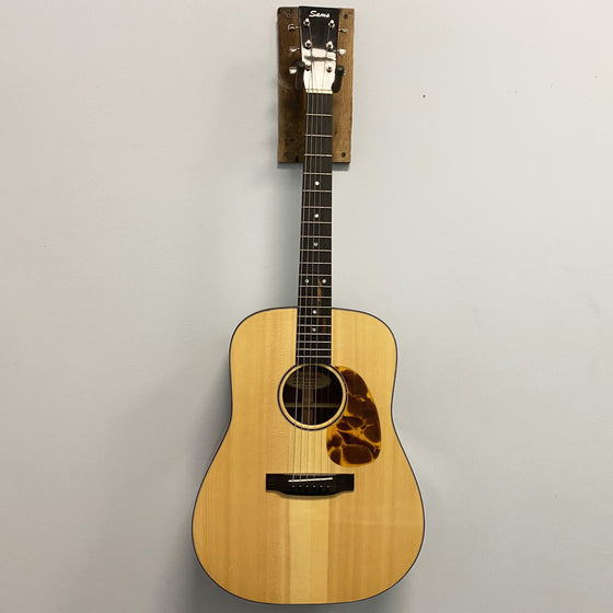 Used Todd Sams 18 MHD w/case