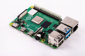 Raspberry Pi - Introduction