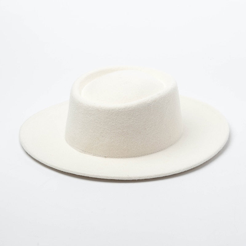 Moonstone Flex Brim Boater