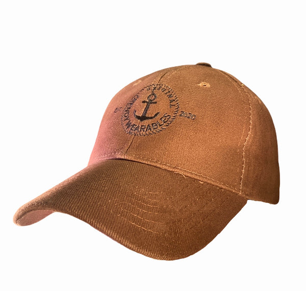 Icon Cap Brown