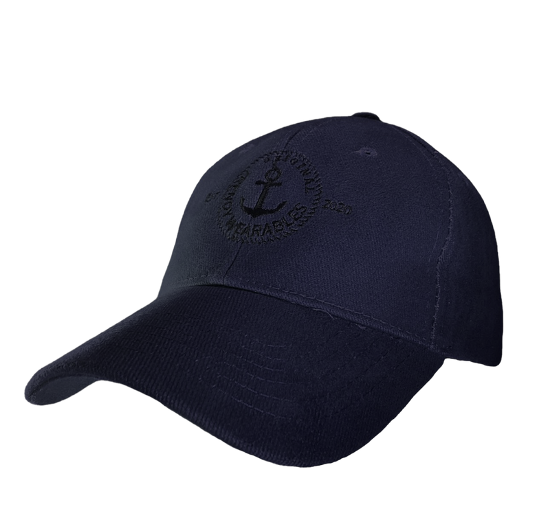 Icon Cap Marine Blue
