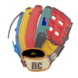PRO Style Infield or Outfield Glove - Customer's Product with price 224.95
