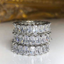 Load image into Gallery viewer, Eternity Ring