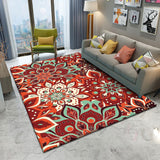 Tapis Rectangle <br> Mandala