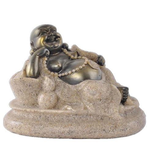 Statue Bouddha Rieur Fortune