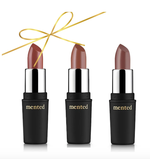 Mented Cosmetics Lipstick Bundle