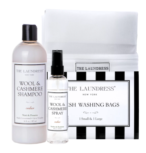 The Laundress Winter Woolens Kit