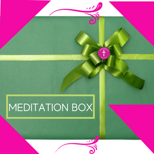 HOLIDAY SPECIAL Meditation Box
